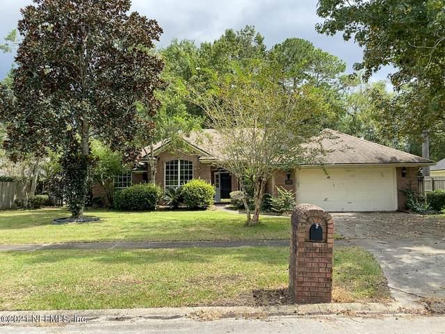 11917 Remsen Rd, Jacksonville, FL 32223 (MLS #1132466) :: Military Realty