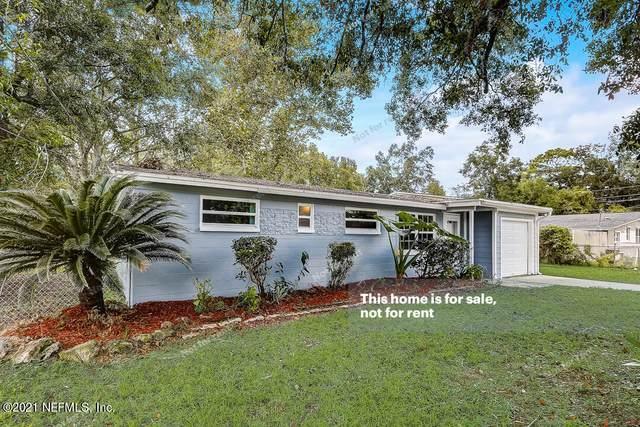 183 Lyra St, Orange Park, FL 32073 (MLS #1132469) :: EXIT Real Estate Gallery
