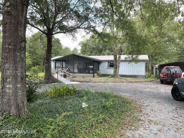 27175 County Road 125, Lawtey, FL 32058 (MLS #1132470) :: EXIT Real Estate Gallery