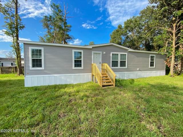 6107 W 7TH Manor, Palatka, FL 32177 (MLS #1132483) :: Park Avenue Realty