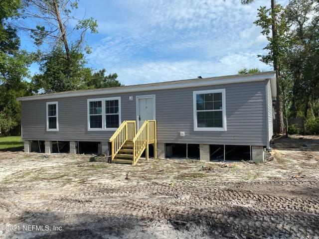 6105 W 7TH Manor, Palatka, FL 32177 (MLS #1132484) :: Bridge City Real Estate Co.
