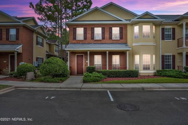 625 Oakleaf Plantation Pkwy #411, Orange Park, FL 32065 (MLS #1132489) :: EXIT Real Estate Gallery