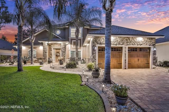 1629 Fairway Ridge Dr, Fleming Island, FL 32003 (MLS #1132490) :: EXIT Real Estate Gallery