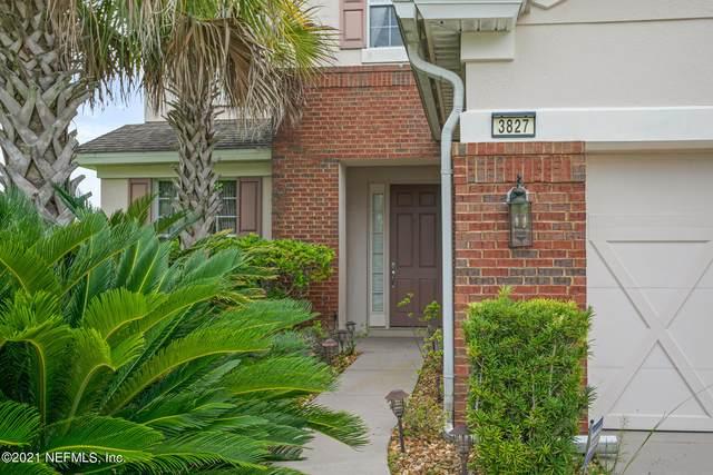3827 Hartwood Ct, Jacksonville, FL 32216 (MLS #1132495) :: The Hanley Home Team