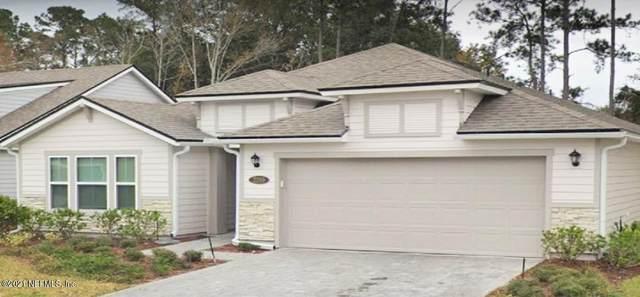2269 Eagle Perch Pl, Fleming Island, FL 32003 (MLS #1132496) :: Bridge City Real Estate Co.