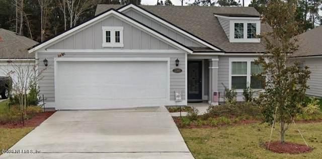 2265 Eagle Perch Pl, Fleming Island, FL 32003 (MLS #1132497) :: Bridge City Real Estate Co.