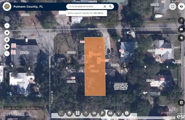 2211 Geary Ave, Palatka, FL 32177 (MLS #1132505) :: Park Avenue Realty