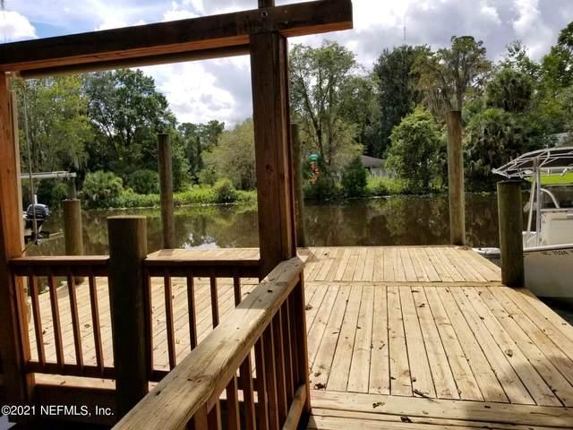 1570 Mardis Pl W, Jacksonville, FL 32205 (MLS #1132518) :: EXIT Inspired Real Estate