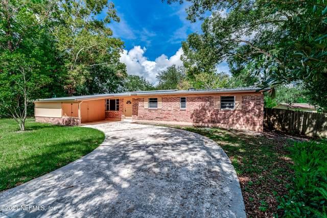 470 Sigsbee Ct, Orange Park, FL 32073 (MLS #1132529) :: The Perfect Place Team
