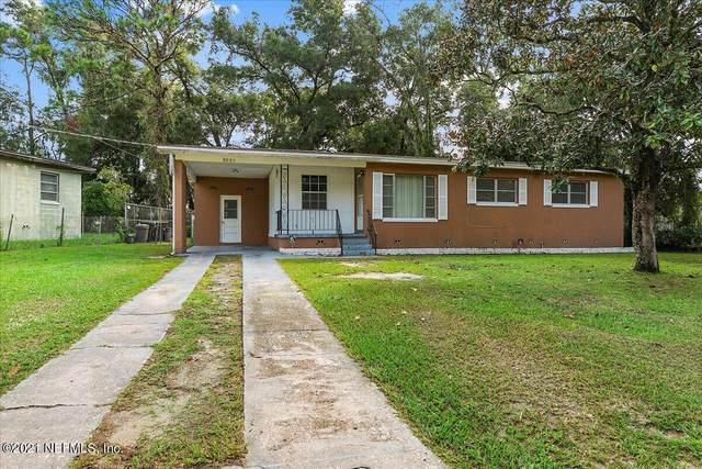 9231 Wilton Ave, Jacksonville, FL 32208 (MLS #1132534) :: Berkshire Hathaway HomeServices Chaplin Williams Realty