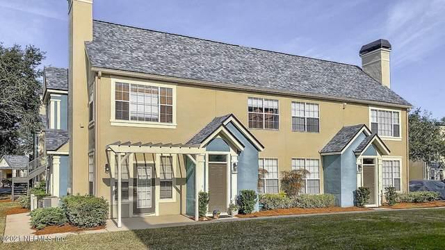13703 Richmond Park Dr N #3011, Jacksonville, FL 32224 (MLS #1132535) :: Park Avenue Realty