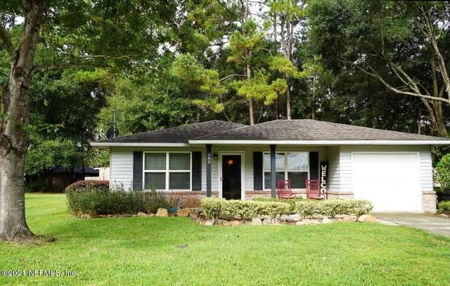 580 May St S, Baldwin, FL 32234 (MLS #1132538) :: The Collective at Momentum Realty