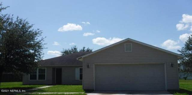 9750 Hazel Lake Dr, Jacksonville, FL 32222 (MLS #1132550) :: The Collective at Momentum Realty