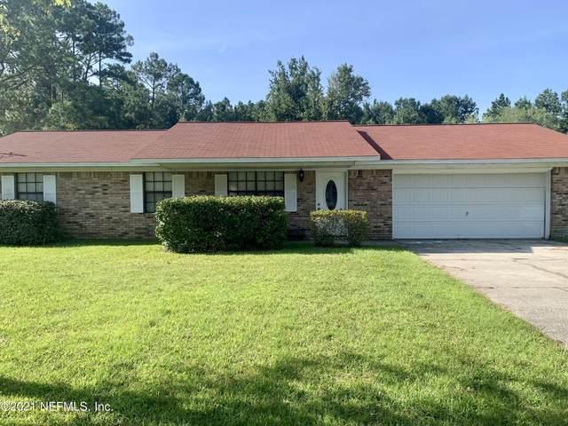 54605 Dornbush Rd, Callahan, FL 32011 (MLS #1132551) :: Berkshire Hathaway HomeServices Chaplin Williams Realty