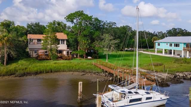 6026 Heckscher Dr, Jacksonville, FL 32226 (MLS #1132558) :: The Hanley Home Team