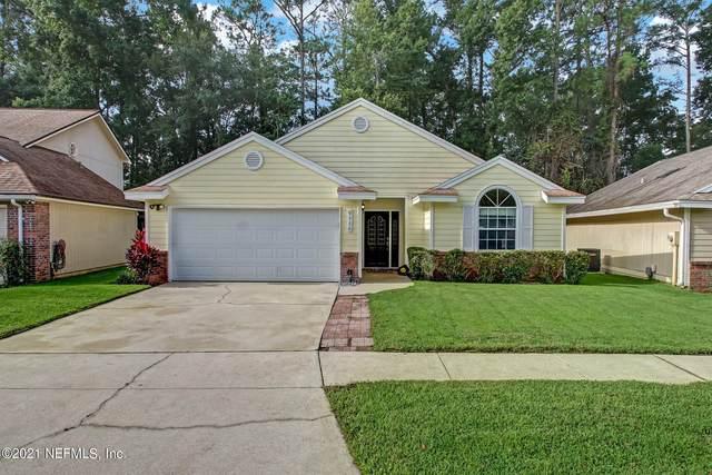 9536 Glenn Abbey Way, Jacksonville, FL 32256 (MLS #1132569) :: The Huffaker Group