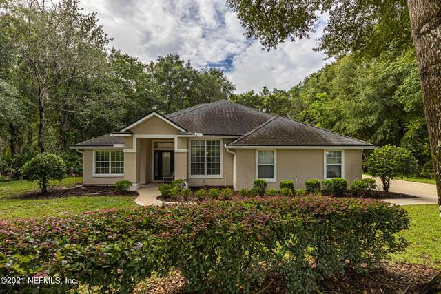 3714 Creek Hollow Ln, Middleburg, FL 32068 (MLS #1132576) :: EXIT 1 Stop Realty