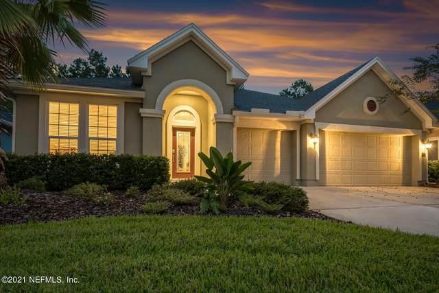 110 Taylor Ridge Ave, Ponte Vedra, FL 32081 (MLS #1132578) :: Keller Williams Realty Atlantic Partners St. Augustine