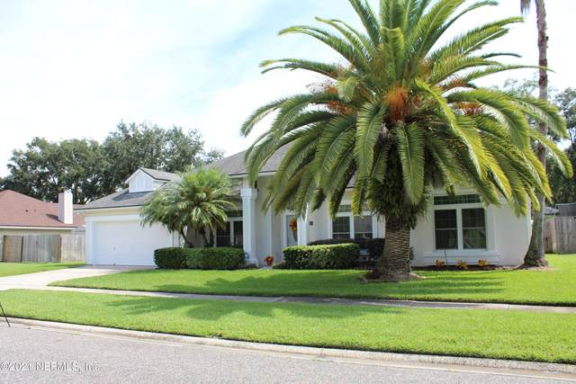 1504 Winston Ln, Orange Park, FL 32003 (MLS #1132609) :: The Hanley Home Team