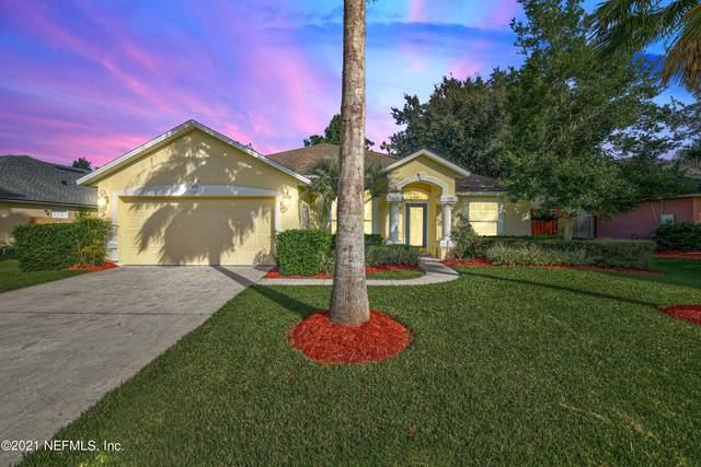 624 E Devonhurst Ln, Ponte Vedra, FL 32081 (MLS #1132618) :: The Randy Martin Team | Compass Florida LLC