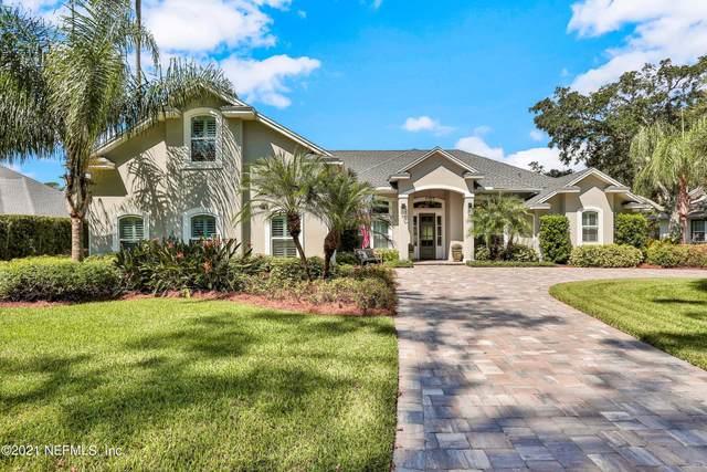 8161 Seven Mile Dr, Ponte Vedra Beach, FL 32082 (MLS #1132622) :: Keller Williams Realty Atlantic Partners St. Augustine