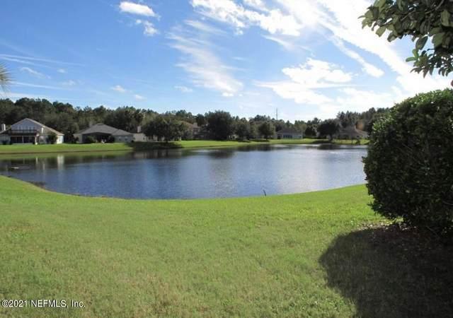 10618 Brighton Hill Cir N, Jacksonville, FL 32256 (MLS #1132629) :: Park Avenue Realty