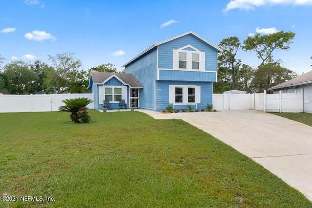 8170 Cumberland Gap Trl, Jacksonville, FL 32244 (MLS #1132643) :: Olde Florida Realty Group