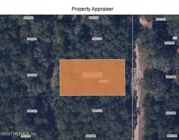 0 Clearwater Rd, Interlachen, FL 32148 (MLS #1132644) :: Park Avenue Realty