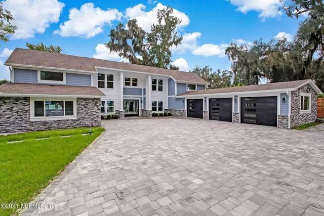 3106 Julington Creek Rd, Jacksonville, FL 32223 (MLS #1132651) :: The Hanley Home Team