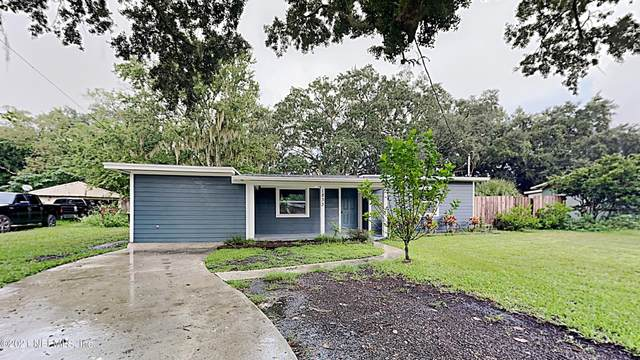 1833 Burkholder Cir E, Jacksonville, FL 32216 (MLS #1132654) :: The Randy Martin Team | Compass Florida LLC