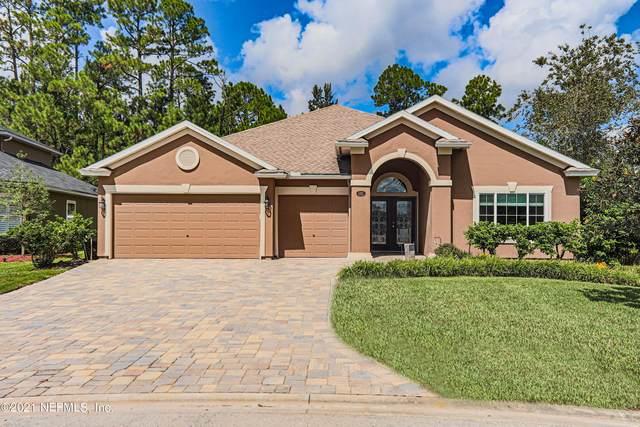 582 Casa Sevilla Ave, St Augustine, FL 32092 (MLS #1132655) :: MavRealty
