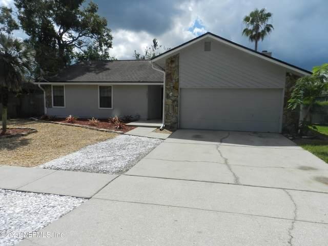 3451 Cullendon Ln, Jacksonville, FL 32225 (MLS #1132667) :: EXIT Real Estate Gallery