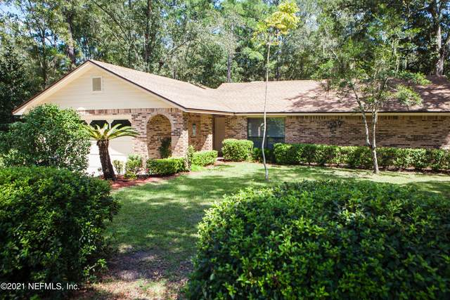 274501 Murrhee Rd, Hilliard, FL 32046 (MLS #1132675) :: The Collective at Momentum Realty