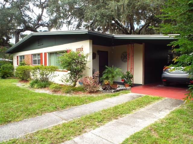 1622 High St, Palatka, FL 32177 (MLS #1132681) :: Park Avenue Realty