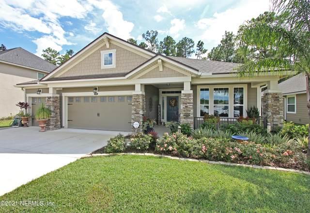 220 Wild Rose Dr, St Johns, FL 32259 (MLS #1132682) :: EXIT Real Estate Gallery