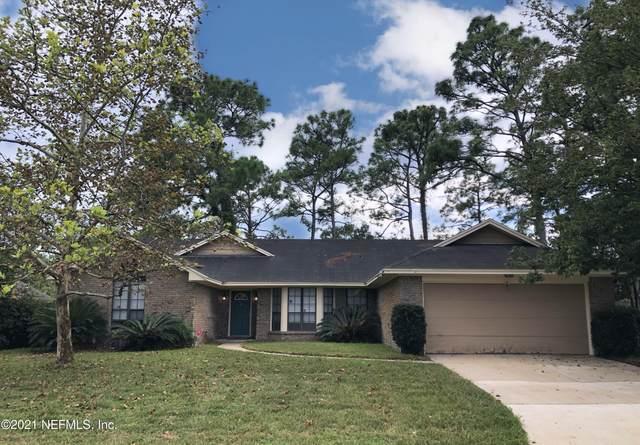 8384 Hamden Rd W, Jacksonville, FL 32244 (MLS #1132683) :: Olson & Taylor | RE/MAX Unlimited