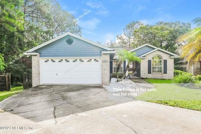 12451 Weyburn Ct, Jacksonville, FL 32225 (MLS #1132685) :: Olson & Taylor | RE/MAX Unlimited