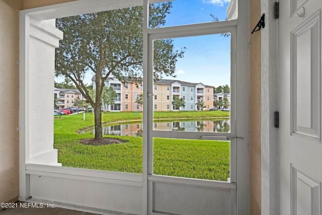 8226 Green Parrot Rd #106, Jacksonville, FL 32256 (MLS #1132686) :: Park Avenue Realty