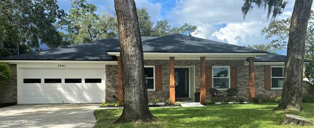 2801 Orange Picker Rd, Jacksonville, FL 32223 (MLS #1132690) :: The Collective at Momentum Realty