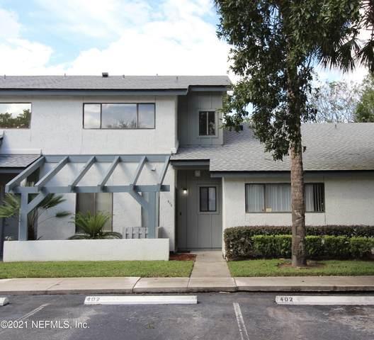 9360 Craven Rd #402, Jacksonville, FL 32257 (MLS #1132695) :: Park Avenue Realty