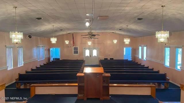 2072 Commonwealth Ave, Jacksonville, FL 32209 (MLS #1132697) :: The Huffaker Group