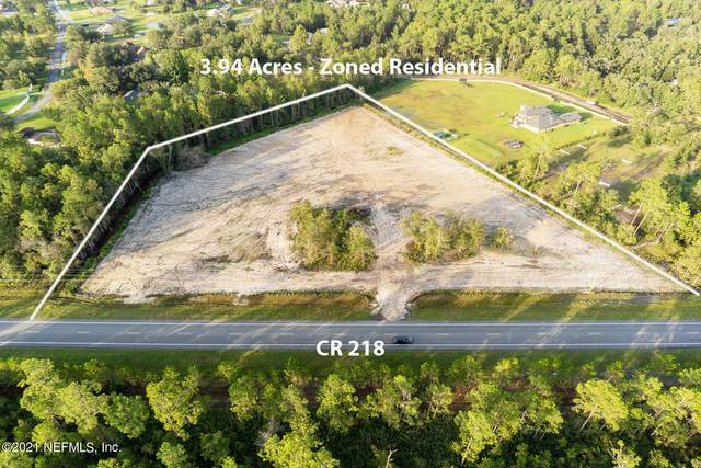 0 County Road 218, Middleburg, FL 32068 (MLS #1132704) :: Park Avenue Realty