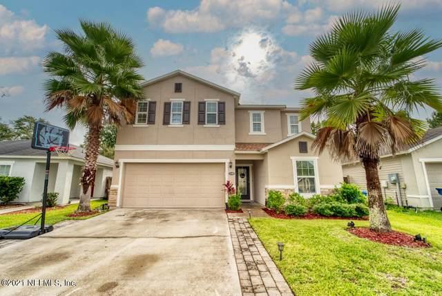 12158 Alexandra Dr, Jacksonville, FL 32218 (MLS #1132706) :: Park Avenue Realty
