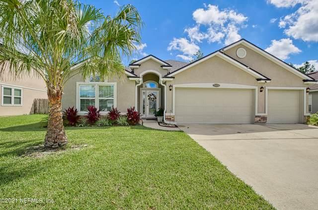 75058 Glenspring Way, Yulee, FL 32097 (MLS #1132722) :: Berkshire Hathaway HomeServices Chaplin Williams Realty