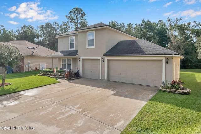 1032 Mayfair Creek Ct, Jacksonville, FL 32218 (MLS #1132725) :: Park Avenue Realty