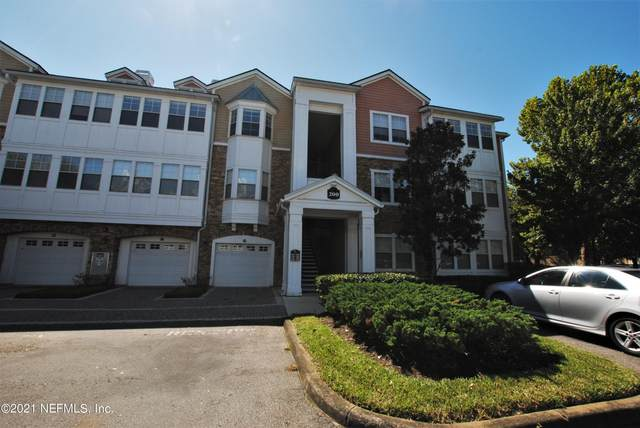 8550 Touchton Rd #228, Jacksonville, FL 32216 (MLS #1132726) :: Park Avenue Realty