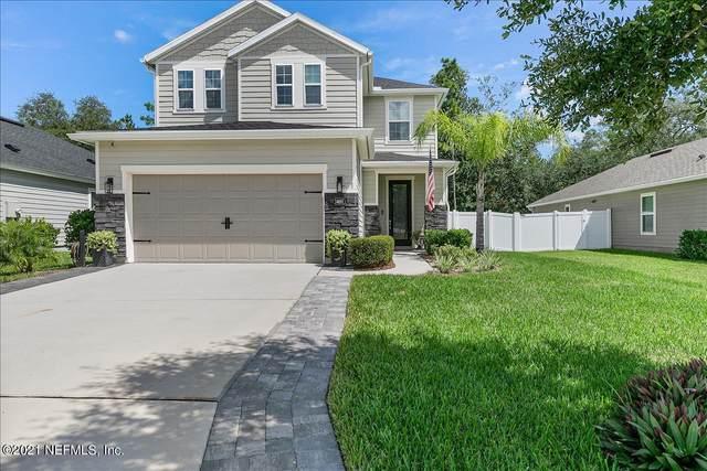 14691 Durbin Island Way, Jacksonville, FL 32259 (MLS #1132728) :: Park Avenue Realty