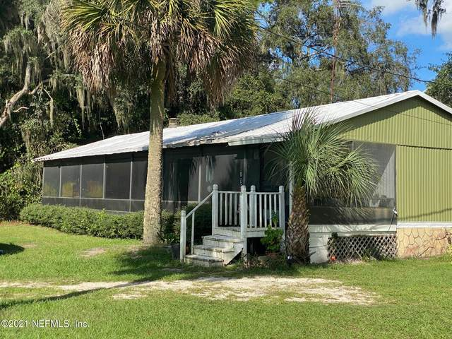 106 Ida Blvd, Interlachen, FL 32148 (MLS #1132734) :: Park Avenue Realty