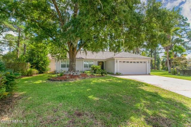 11976 Marabou Ct, Jacksonville, FL 32223 (MLS #1132738) :: Park Avenue Realty