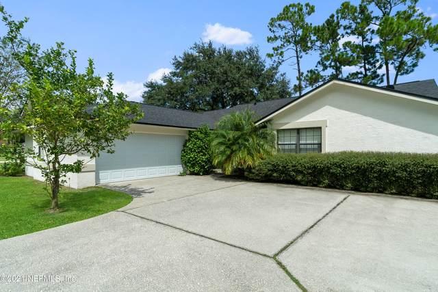 33 Wellstream Ln A & B, Palm Coast, FL 32164 (MLS #1132741) :: Park Avenue Realty